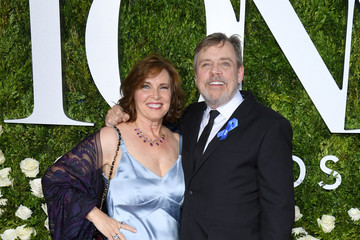 Marilou York 2017 Tony Awards - Arrivals