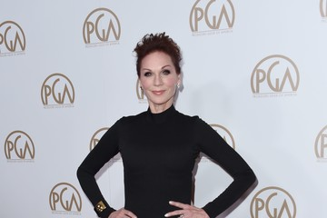 Marilu Henner 28th Annual Producers Guild Awards - Arrivals