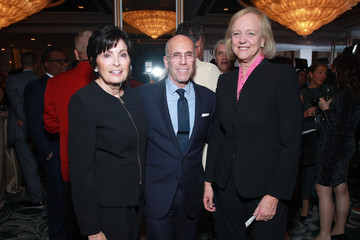 Marilyn Katzenberg GLSEN Respect Awards Los Angeles - Cocktails