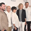 Marilyn Katzenberg Elizabeth Glaser Pediatric Aids Foundation's 30th Anniversary, A Time For Heroes Family Festival