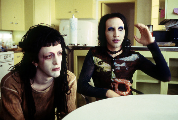 Marilyn Manson Photos Disney Abc Television Group Archive 130 Of