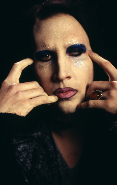 Marilyn Manson Photos Disney Abc Television Group Archive 166 Of