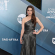 Marin Hinkle 26th Annual Screen ActorsGuild Awards - Arrivals