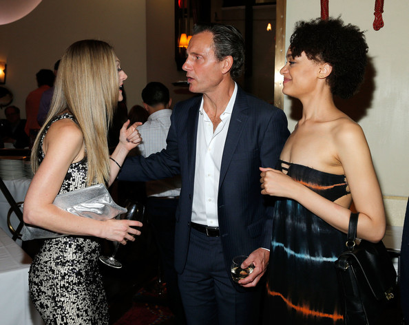 'The Divide' Afterparty in NYC