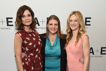 Marin Ireland A+E Networks TCA Summer 2017