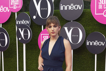Marina Salas 'Yo Dona' International Awards