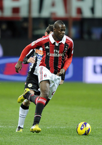 milan udinese highlights balotelli ac - photo#14