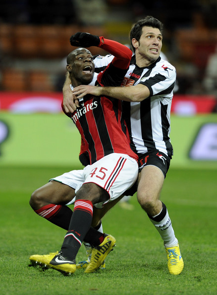 milan udinese highlights balotelli ac - photo#5