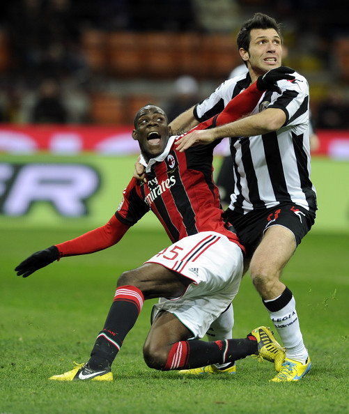 milan udinese highlights balotelli ac - photo#16