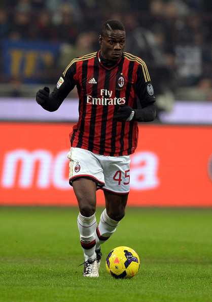 milan udinese highlights balotelli ac - photo#40