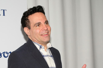 Mario Cantone Inaugural Blue Jacket Fashion Show to Benefit Prostate Cancer Foundation - Arrivals