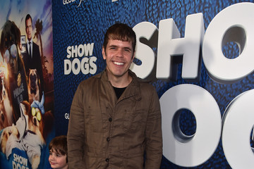 Mario Lavandeira III Premiere Of Global Road Entertainment's 'Show Dogs' - Red Carpet