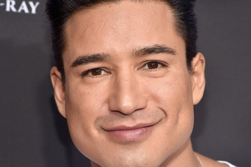 Mario Lopez 'The Lion King' Sing-Along at the Greek Theatre in Los Angeles in Celebration of the In-Home Release