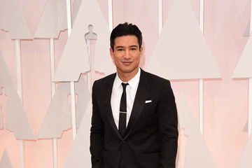 Mario Lopez Arrivals at the 87th Annual Academy Awards — Part 3