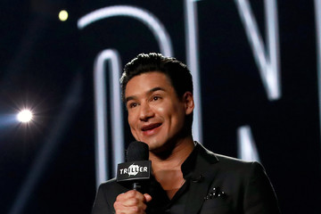 Mario Lopez European Best Pictures Of The Day - November 28