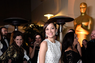 Marion Cotillard 87th Annual Academy Awards Governors Ball