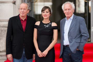 Marion Cotillard 'Two Days, One Night' Premieres in London