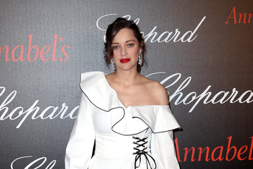 Marion Cotillard Annabel's and Chopard Party - The 70th Annual Cannes Film Festival