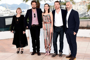 "Marion Cotillard ""Macbeth"" Photocall - The 68th Annual Cannes Film Festival"