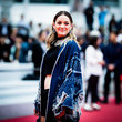 Marion Cotillard Colour Alternative View - The 72nd Annual Cannes Film Festival