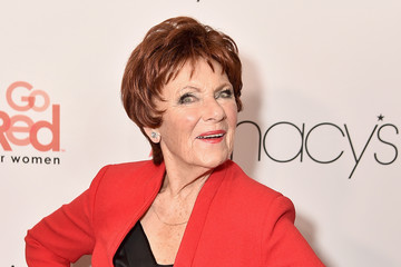 Marion Ross The American Heart Association's Go Red For Women Red Dress Collection 2018 Presented By Macy's - Arrivals & Front Row