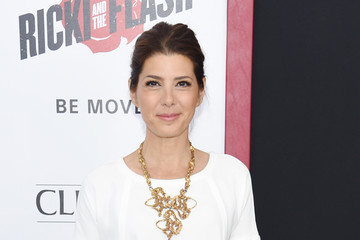 Marisa Tomei 'Ricki and the Flash' New York Premiere - Inside Arrivals