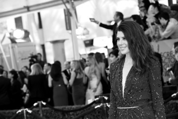 Marisa Tomei An Alternative View of the 22nd Annual Screen Actors Guild Awards