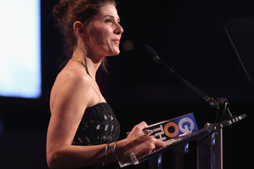 Marisa Tomei IFP's 24th Annual Gotham Independent Film Awards - Show