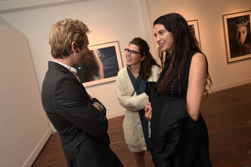 Marisa Tomei We. Alone. A Photography Exhibit By Bryan Fox