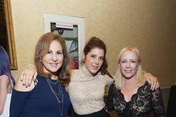 Marisa Tomei Equality Now Celebrates 25th Anniversary at 'Make Equality Reality' Gala - Arrivals