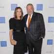 Mariska Hargitay Human Rights Watch Hosts Annual Voices For Justice Annual Dinner