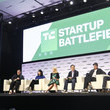 Marissa Mayer TechCrunch Disrupt San Francisco 2019 - Day 3