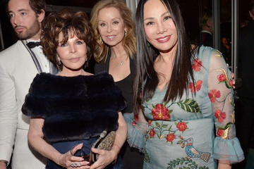 Marjorie Bach LACMA 2015 Art+Film Gala Honoring James Turrell and Alejandro G Inarritu, Presented by Gucci - Inside