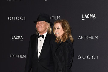 Marjorie Bach LACMA 2015 Art+Film Gala Honoring James Turrell and Alejandro G Inarritu, Presented by Gucci - Red Carpet