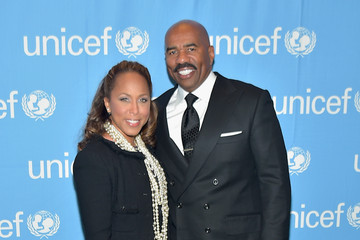 Marjorie Harvey UNICEF Launches the #IMAGINE Project