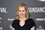 Geena Davis - Celebrities Who Waited to Have Kids Later in Life