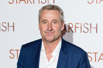 "Mark Austin ""Starfish"" - UK Film Premiere - Red Carpet Arrivals"