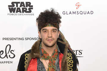 Mark Ballas Dream Halloween 2017 Costume Party Benefitting Starlight Children's Foundation on October 21 in Los Angeles Presented by Michaels and Aaron Brothers - Red Carpet