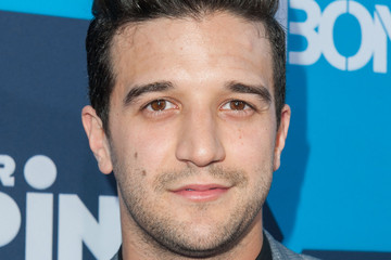 Mark Ballas Arrivals at the Young Hollywood Awards