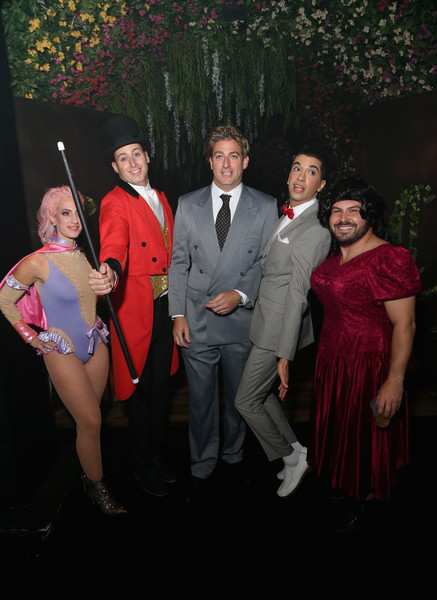 Casamigos & CATCH Halloween Party At CATCH Las Vegas In ARIA Resort & Casino