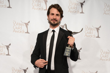 Mark Boal 2013 WGAw Writers Guild Awards - Press Room
