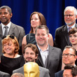 Mark Boal 85th Academy Awards Nominations Luncheon - Inside