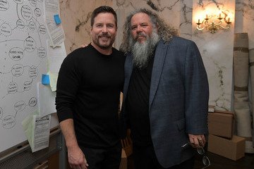 Mark Boone Junior Amazon Studios Holds A Preview Night For Its Emmy FYC Events At The Hollywood Athletic Club