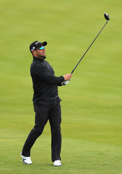 Alfred Dunhill Links Championship - Previews