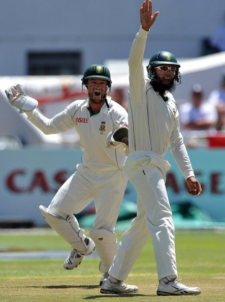 South Africa v England - 3rd Test Day Five