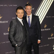 Mark Breene Remy Martin and Jeremy Renner Present One Life/Live Them - Arrivals