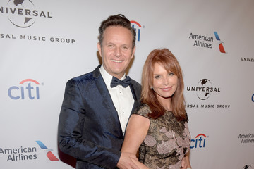 Mark Burnett Universal Music Group 2016 Grammy After Party Presented By American Airlines And Citi - Red Carpet