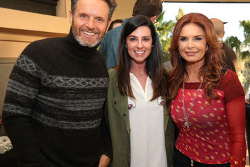 Mark Burnett 'The Bible: Son of God Tour' Kick-Off