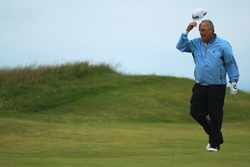 Mark Calcavecchia 145th Open Championship - Day Two