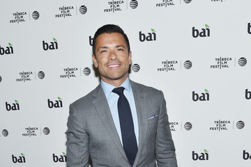 Mark Consuelos 2016 Tribeca Film Festival After Party For 'All We Had'